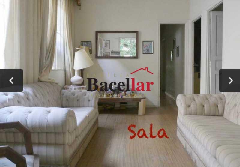 WhatsApp Image 2020-12-22 at 5 - Casa 4 quartos à venda Vila Isabel, Rio de Janeiro - R$ 730.000 - TICA40204 - 3