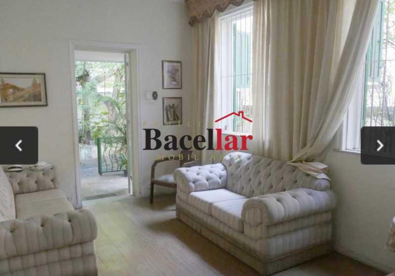 WhatsApp Image 2020-12-22 at 5 - Casa 4 quartos à venda Vila Isabel, Rio de Janeiro - R$ 730.000 - TICA40204 - 1