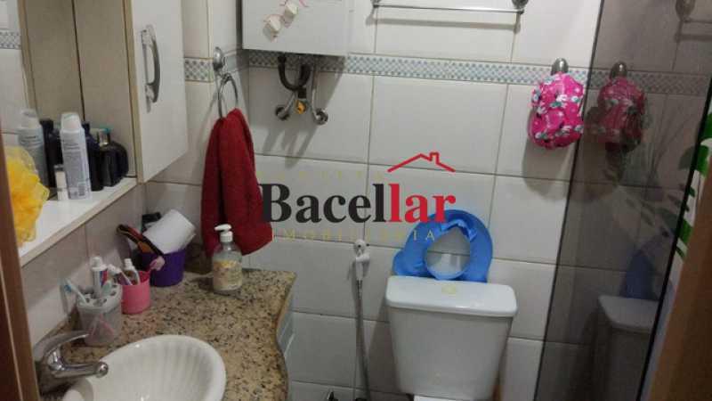 5 - Apartamento 2 quartos à venda Rio de Janeiro,RJ - R$ 145.000 - TIAP24282 - 6