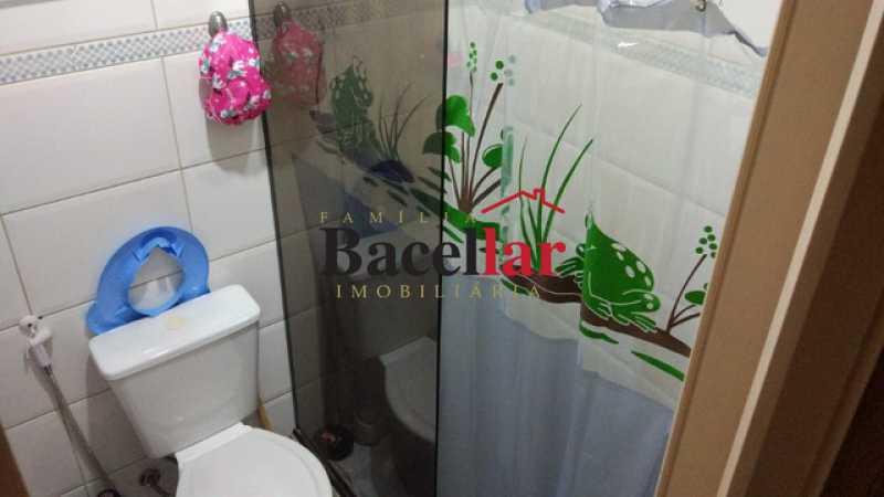 6 - Apartamento 2 quartos à venda Rio de Janeiro,RJ - R$ 145.000 - TIAP24282 - 7