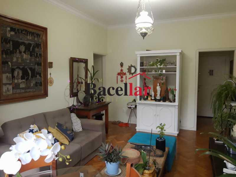 2. - Apartamento 1 quarto à venda Rio de Janeiro,RJ - R$ 350.000 - TIAP10925 - 3
