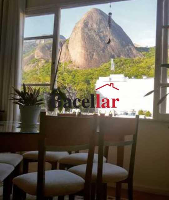 4. - Apartamento 1 quarto à venda Rio de Janeiro,RJ - R$ 350.000 - TIAP10925 - 5