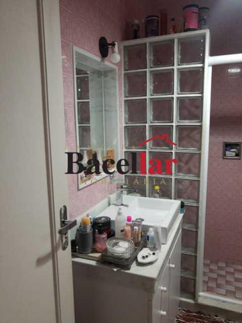 4 - Apartamento 1 quarto à venda Rio de Janeiro,RJ - R$ 350.000 - TIAP10925 - 6