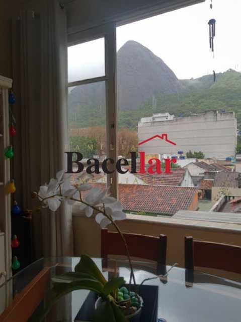 6 - Apartamento 1 quarto à venda Rio de Janeiro,RJ - R$ 350.000 - TIAP10925 - 10