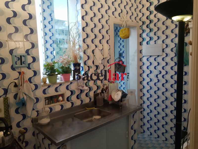 10. - Apartamento 1 quarto à venda Rio de Janeiro,RJ - R$ 350.000 - TIAP10925 - 20