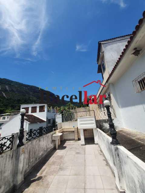 IMG-20201229-WA0104 - Casa 4 quartos à venda Alto da Boa Vista, Rio de Janeiro - R$ 850.000 - TICA40196 - 9