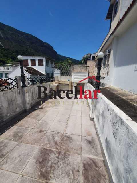 IMG-20201229-WA0110 - Casa 4 quartos à venda Alto da Boa Vista, Rio de Janeiro - R$ 850.000 - TICA40196 - 10