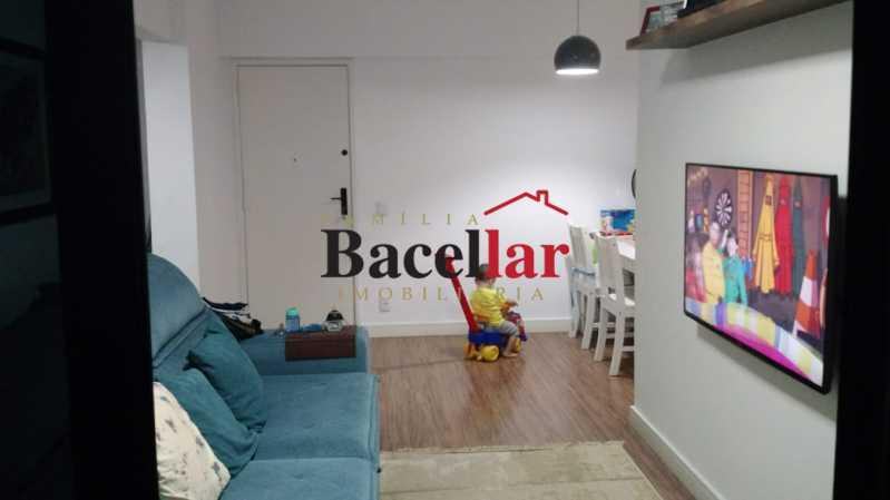 IMG-20200114-WA0004 - Apartamento 2 quartos à venda Praça da Bandeira, Rio de Janeiro - R$ 550.000 - TIAP24289 - 1