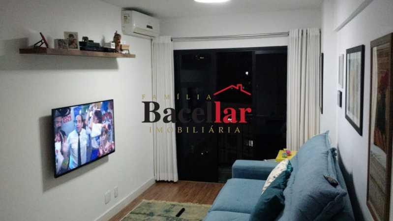IMG-20200114-WA0003 - Apartamento 2 quartos à venda Praça da Bandeira, Rio de Janeiro - R$ 550.000 - TIAP24289 - 3