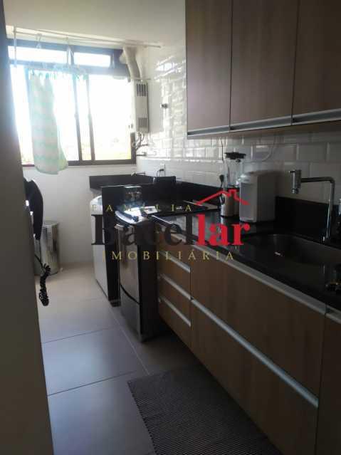 IMG-20200114-WA0025 - Apartamento 2 quartos à venda Praça da Bandeira, Rio de Janeiro - R$ 550.000 - TIAP24289 - 7