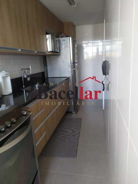 IMG-20200114-WA0023 - Apartamento 2 quartos à venda Praça da Bandeira, Rio de Janeiro - R$ 550.000 - TIAP24289 - 8