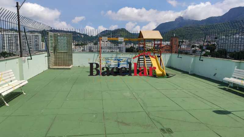 IMG-20210105-WA0031 - Apartamento 3 quartos à venda Praça da Bandeira, Rio de Janeiro - R$ 349.000 - TIAP32833 - 20