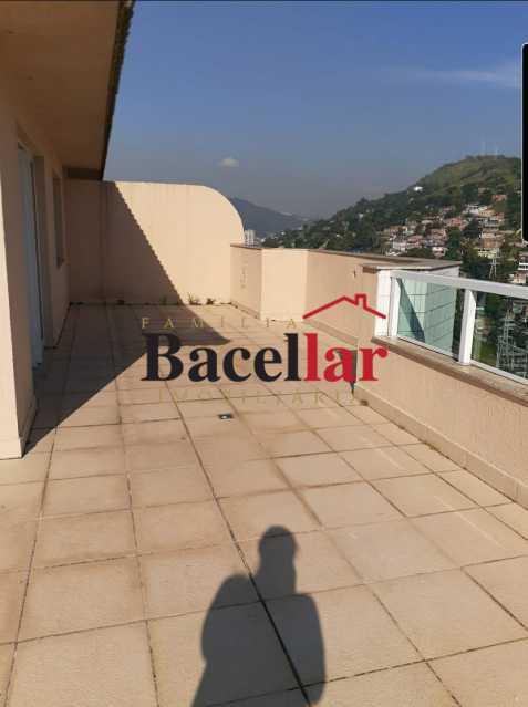 cob03 - Cobertura 3 quartos à venda Icaraí, Niterói - R$ 869.900 - RICO30005 - 4