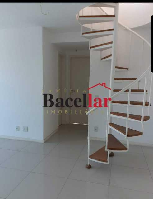 cob13 - Cobertura 3 quartos à venda Icaraí, Niterói - R$ 869.900 - RICO30005 - 7