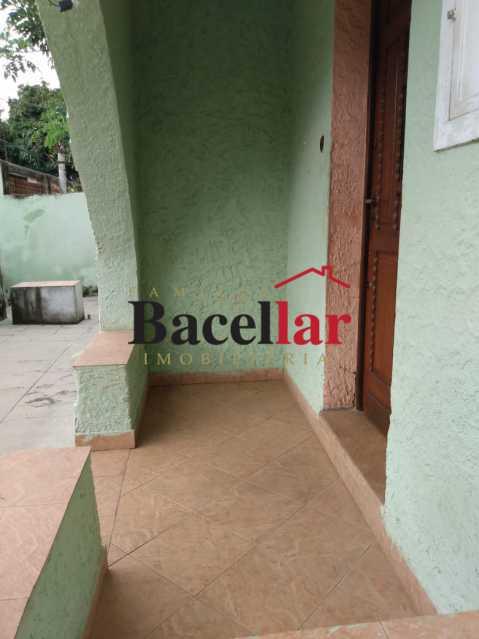 993791bf-4060-4a0d-bed1-d90411 - Casa 4 quartos à venda Riachuelo, Rio de Janeiro - R$ 350.000 - RICA40002 - 1
