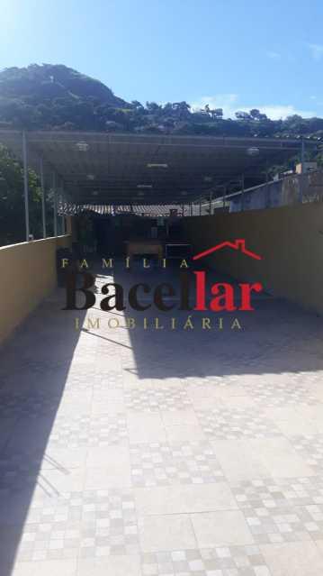 79cefdc5-1b31-4272-9852-93dcf0 - Casa 3 quartos à venda Piedade, Rio de Janeiro - R$ 660.000 - RICA30006 - 24