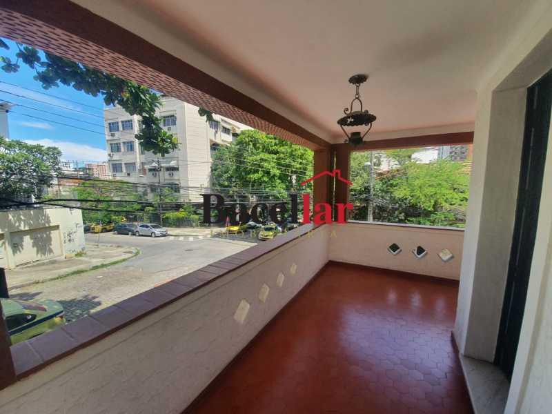 14. - Casa 5 quartos à venda Vila Isabel, Rio de Janeiro - R$ 1.350.000 - TICA50084 - 1