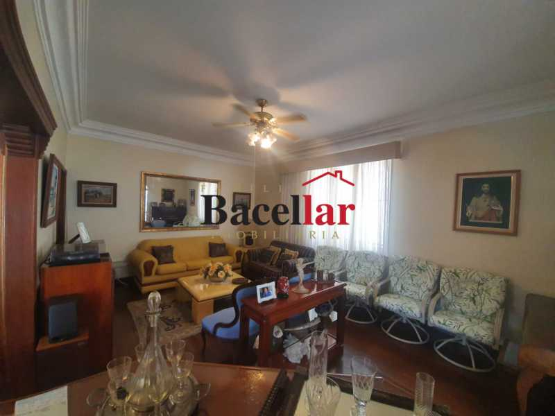 48. - Casa 5 quartos à venda Vila Isabel, Rio de Janeiro - R$ 1.350.000 - TICA50084 - 3