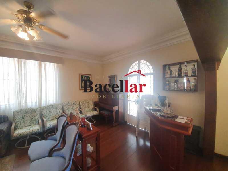 49. - Casa 5 quartos à venda Vila Isabel, Rio de Janeiro - R$ 1.350.000 - TICA50084 - 4