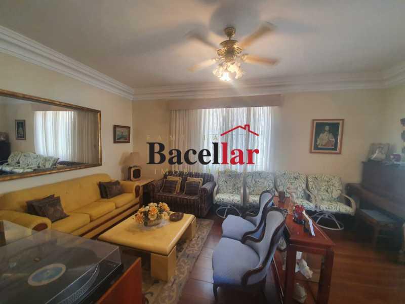 50. - Casa 5 quartos à venda Vila Isabel, Rio de Janeiro - R$ 1.350.000 - TICA50084 - 5