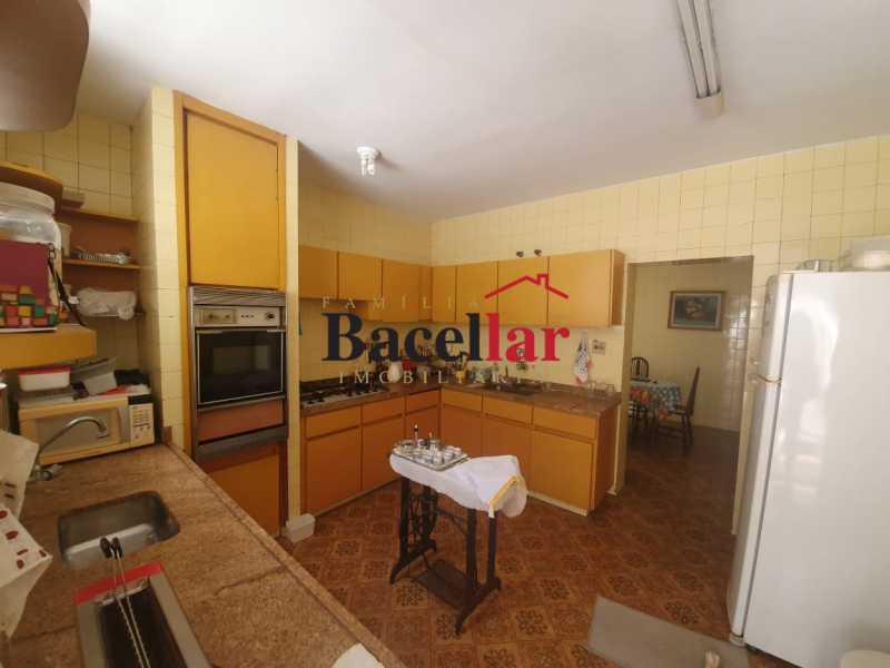 54. - Casa 5 quartos à venda Vila Isabel, Rio de Janeiro - R$ 1.350.000 - TICA50084 - 24
