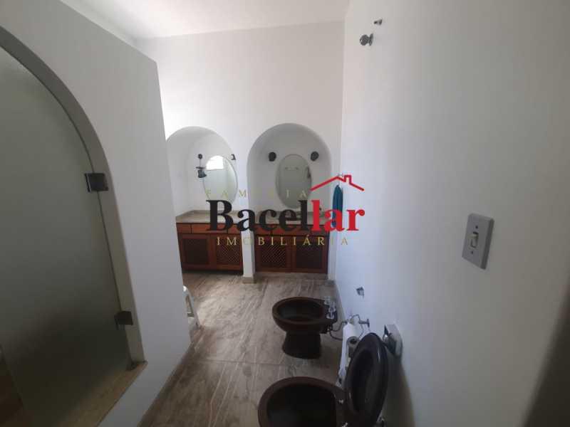 22. - Casa 5 quartos à venda Vila Isabel, Rio de Janeiro - R$ 1.350.000 - TICA50084 - 12