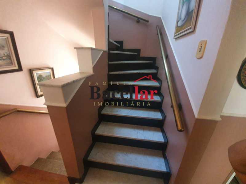 30. - Casa 5 quartos à venda Vila Isabel, Rio de Janeiro - R$ 1.350.000 - TICA50084 - 21