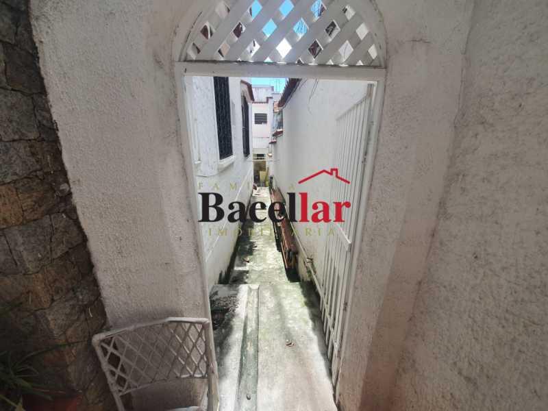 31. - Casa 5 quartos à venda Vila Isabel, Rio de Janeiro - R$ 1.350.000 - TICA50084 - 25