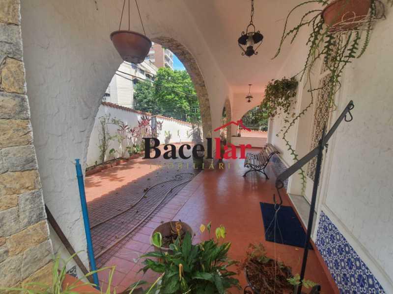 32. - Casa 5 quartos à venda Vila Isabel, Rio de Janeiro - R$ 1.350.000 - TICA50084 - 26