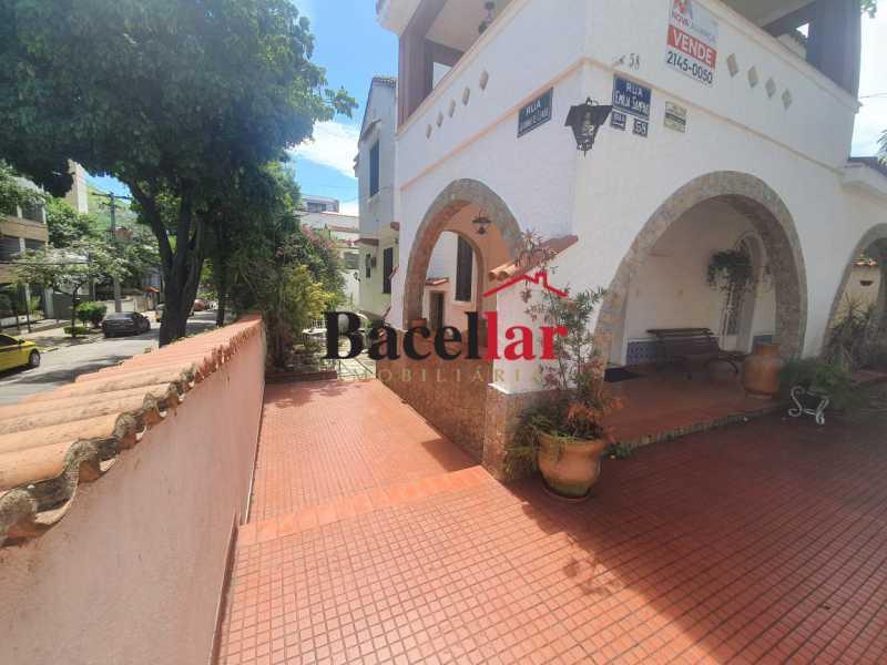 35. - Casa 5 quartos à venda Vila Isabel, Rio de Janeiro - R$ 1.350.000 - TICA50084 - 28