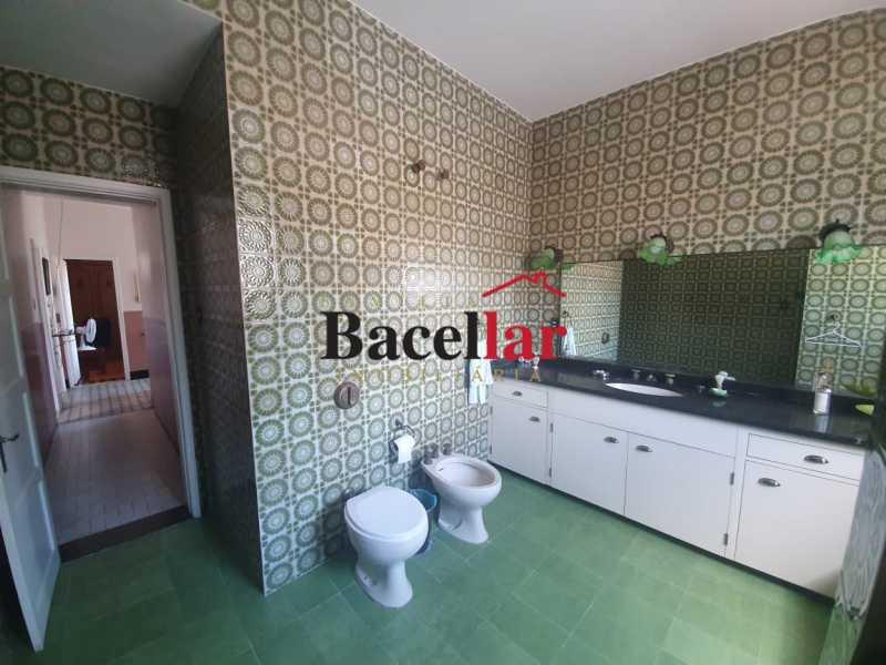 16. - Casa 5 quartos à venda Vila Isabel, Rio de Janeiro - R$ 1.350.000 - TICA50084 - 19