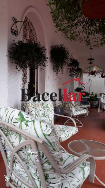 c0e6b194-5871-43f6-8f33-094539 - Casa 5 quartos à venda Vila Isabel, Rio de Janeiro - R$ 1.350.000 - TICA50084 - 27