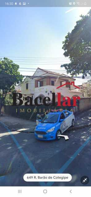 233eed2d-2127-49a4-b094-bb0e18 - Casa 5 quartos à venda Vila Isabel, Rio de Janeiro - R$ 1.350.000 - TICA50084 - 31