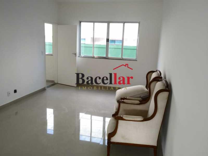 1 Sala 2 - Casa de Vila 3 quartos à venda Riachuelo, Rio de Janeiro - R$ 290.000 - RICV30006 - 1