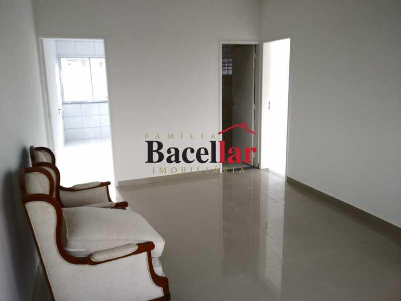1 Sala 3 - Casa de Vila 3 quartos à venda Riachuelo, Rio de Janeiro - R$ 290.000 - RICV30006 - 3