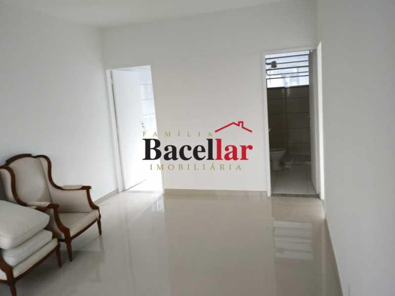 1 Sala - Casa de Vila 3 quartos à venda Riachuelo, Rio de Janeiro - R$ 290.000 - RICV30006 - 4