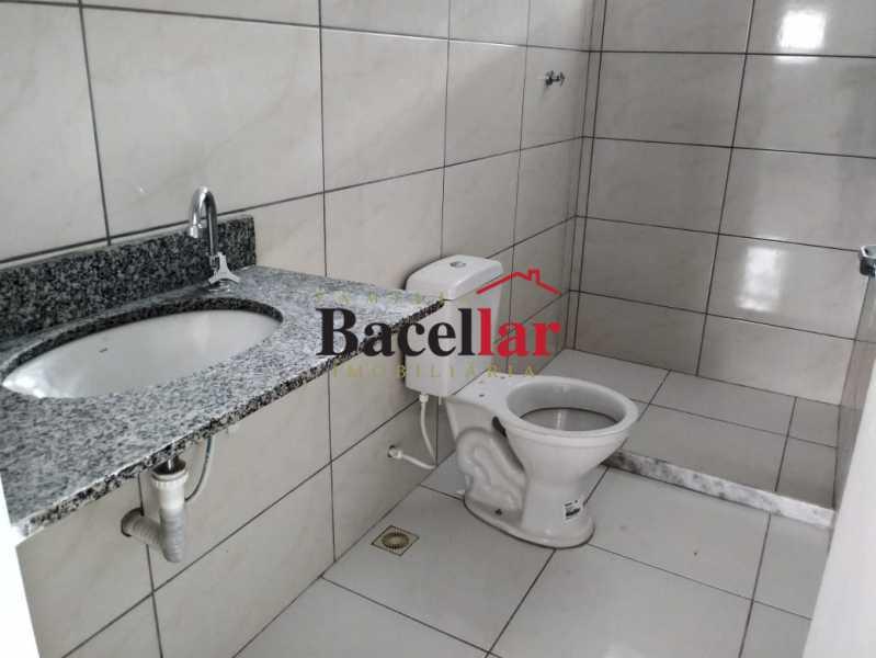 3 Banheiro 1a - Casa de Vila 3 quartos à venda Riachuelo, Rio de Janeiro - R$ 290.000 - RICV30006 - 7