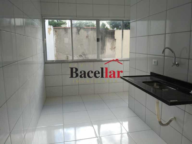 4 Cozinha a - Casa de Vila 3 quartos à venda Riachuelo, Rio de Janeiro - R$ 290.000 - RICV30006 - 8