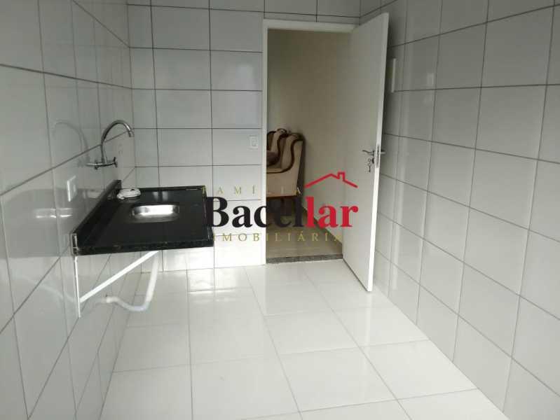 4 Cozinha c - Casa de Vila 3 quartos à venda Riachuelo, Rio de Janeiro - R$ 290.000 - RICV30006 - 9