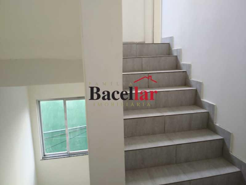 6 Acesso ao 3andar2 - Casa de Vila 3 quartos à venda Riachuelo, Rio de Janeiro - R$ 290.000 - RICV30006 - 13