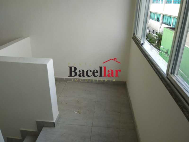 7 Hall 3andar - Casa de Vila 3 quartos à venda Riachuelo, Rio de Janeiro - R$ 290.000 - RICV30006 - 14
