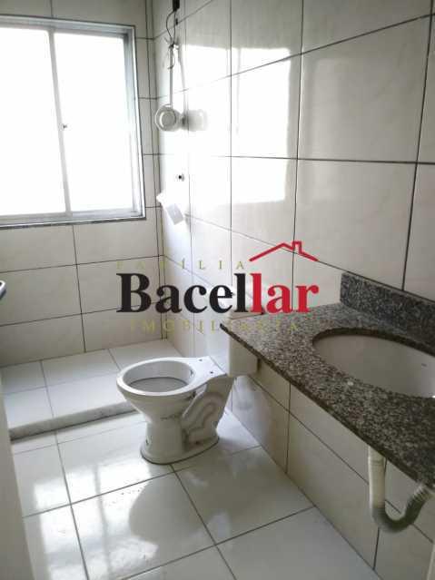 11 Banheiro2b - Casa de Vila 3 quartos à venda Riachuelo, Rio de Janeiro - R$ 290.000 - RICV30006 - 21