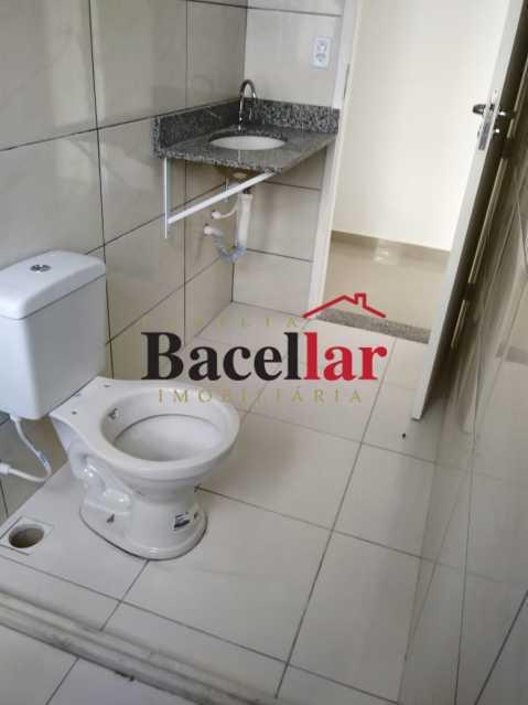 11 Banheiro2c - Casa de Vila 3 quartos à venda Riachuelo, Rio de Janeiro - R$ 290.000 - RICV30006 - 22