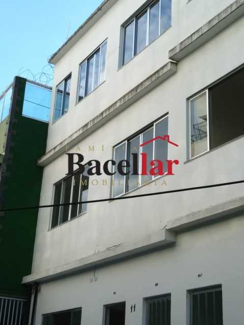 12 Fachada 1a - Casa de Vila 3 quartos à venda Riachuelo, Rio de Janeiro - R$ 290.000 - RICV30006 - 23