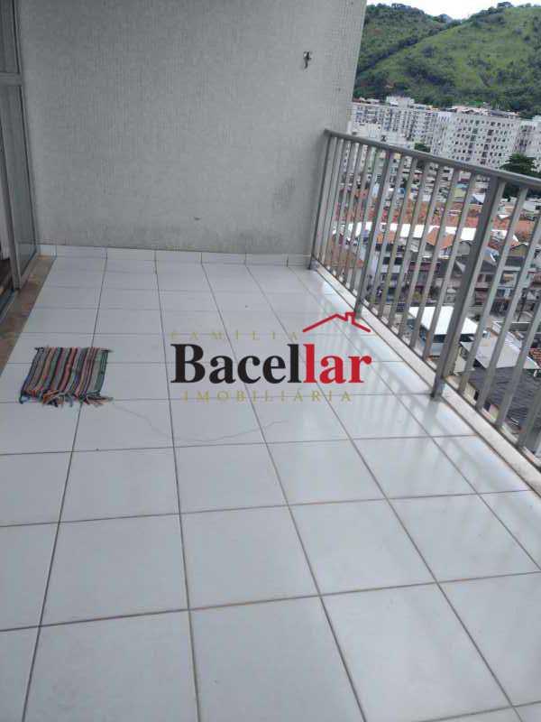 IMG_20210308_134402628 - Apartamento 3 quartos à venda Riachuelo, Rio de Janeiro - R$ 330.000 - RIAP30083 - 3