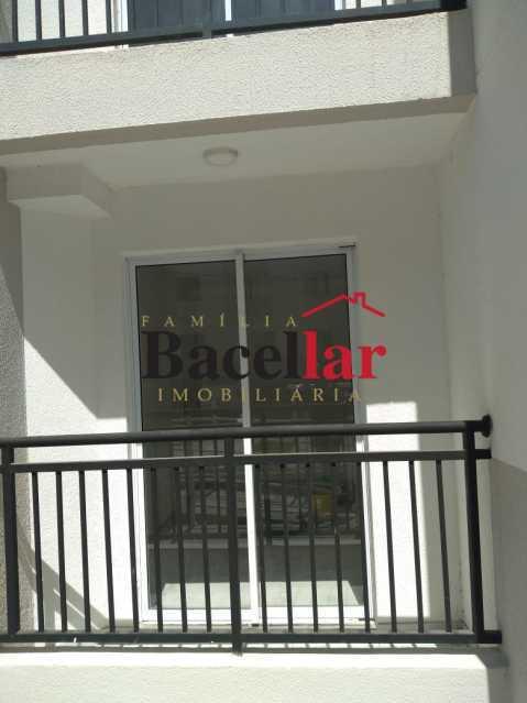 WhatsApp Image 2021-01-09 at 1 - Apartamento 2 quartos à venda Taquara, Rio de Janeiro - R$ 175.000 - RIAP20147 - 3