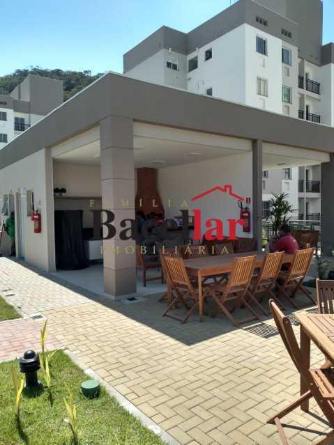 WhatsApp Image 2021-01-09 at 1 - Apartamento 2 quartos à venda Taquara, Rio de Janeiro - R$ 175.000 - RIAP20147 - 18