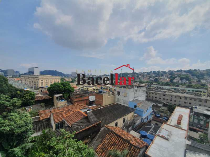 4. - Apartamento 2 quartos para alugar Catumbi, Rio de Janeiro - R$ 800 - TIAP24318 - 1