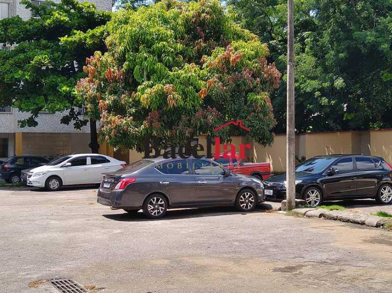 15 - Apartamento 2 quartos para alugar Catumbi, Rio de Janeiro - R$ 800 - TIAP24318 - 16