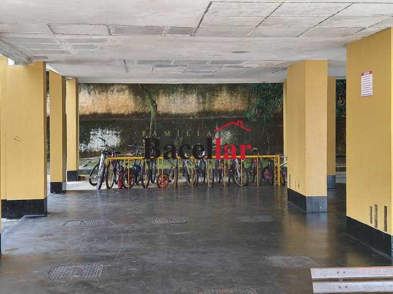 16 - Apartamento 2 quartos para alugar Catumbi, Rio de Janeiro - R$ 800 - TIAP24318 - 17